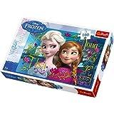 Trefl 916 106255 Disney Frozen Puzzle