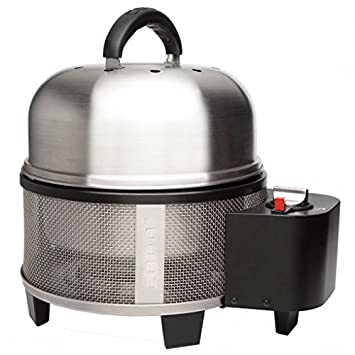 Utroligt Cobb Premier Gas - barbecues & grills (Kettle, Stainless steel VW03