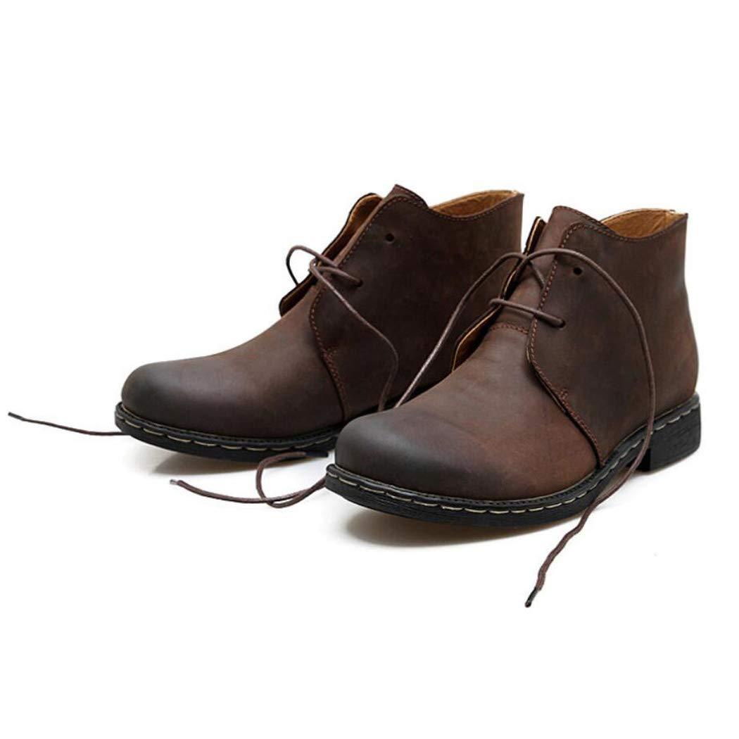 c07104778605 Amazon.com   Zaqxs Work Boots Men