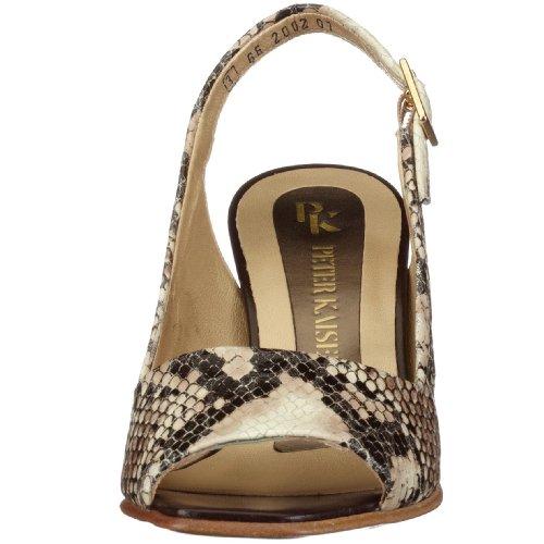 Peter Kaiser - Zapatos con hebilla para mujer Marrón