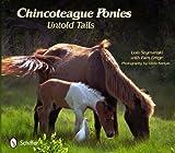 Chincoteague Ponies: Untold Tails