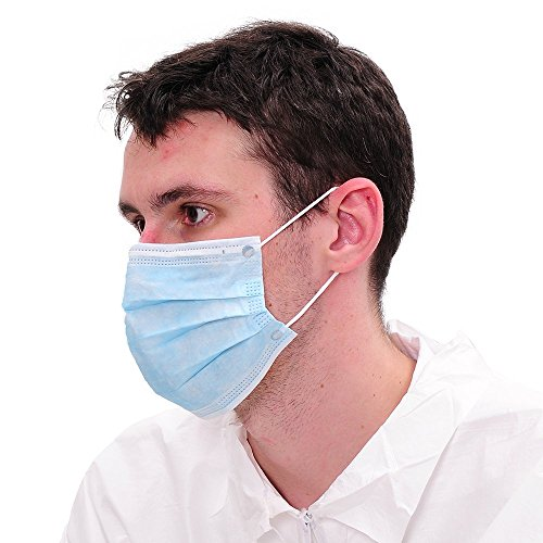 Face Mask For Mold - 9