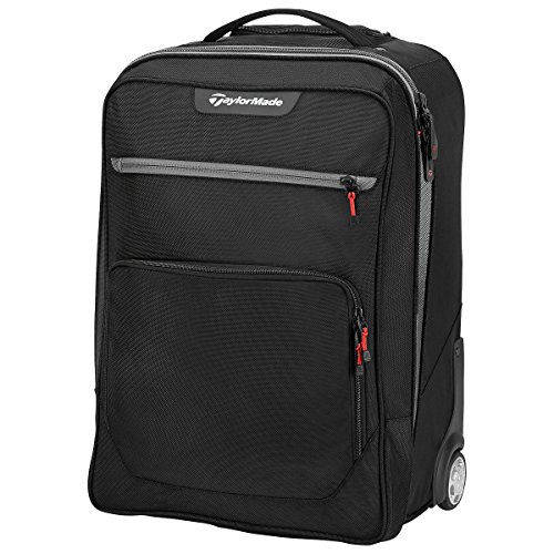 TaylorMade Players Rolling Carry-On Duffle Bags