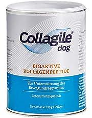 Collagile® Dog - Bioaktive Kollagenpeptide in Lebensmittelqualität hilft Gelenken auf die Sprünge 225g