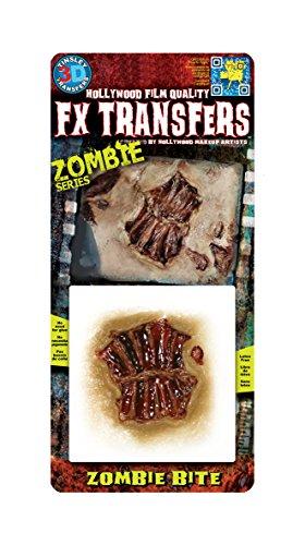 Tinsley Transfers 3D FX Zombie SM Bite]()