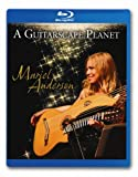 Muriel Anderson: A Guitarscape Planet [Blu-ray]
