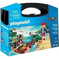 PLAYMOBIL® Pirate Raider Carry Case