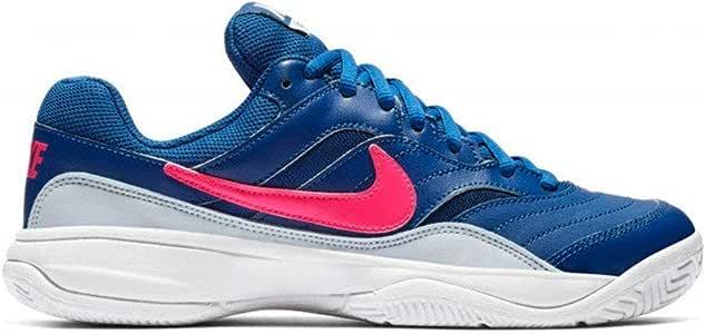 Nike - Zapatillas De Tenis/Pádel De Mujer Court Lite Cly: Amazon ...