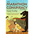 The Marathon Conspiracy (Mysteries of Ancient Greece Book 4)