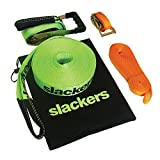 Slackers Wave Walker Slackline 50'