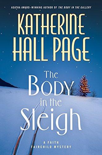The Body in the Sleigh: A Faith Fairchild Mystery (Faith Fairchild (Cove Sleigh)