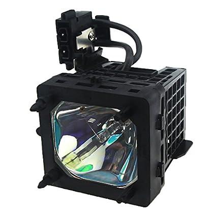 Lanwande XL-5200 Lampada proiettore di ricambio per proiettori Sony KDS 50A2000 50A2020 50A3000 55A2000 55A2020 55A3000 60A2000 60A2020 60A3000