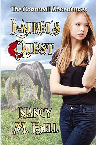 Download Laurel's Quest (The Cornwall Adventures) pdf
