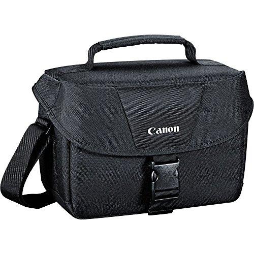 Shoulder Bag, Black (Adorama Camera Bag)