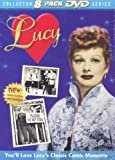 I Love Lucy - Collector 8 Pack