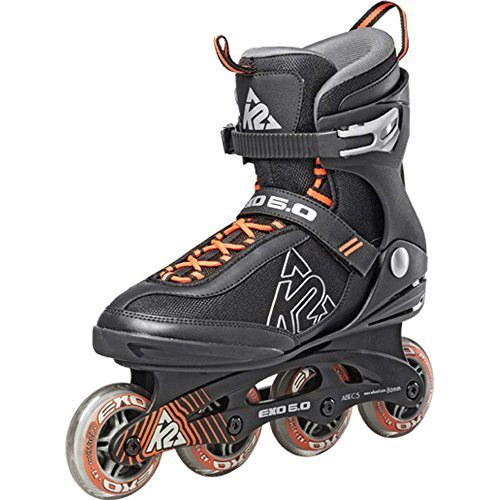 K2 Exo 6.0 M - Gr. 47,0 - Herren Inliner Inline Skates Inlineskates - 3050708