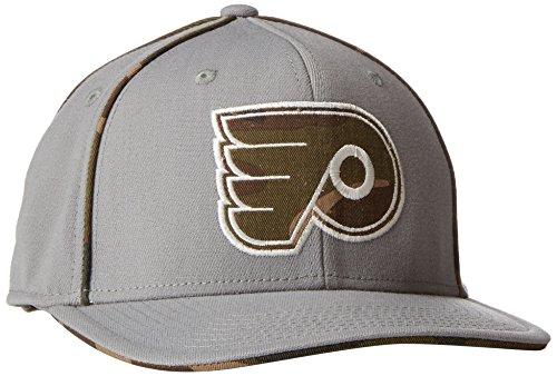 Philadelphia Flyers Camouflage Caps 2c34d604717