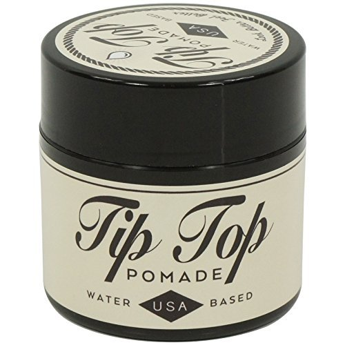 Tip Top Original Water Based Pomade 4.25oz