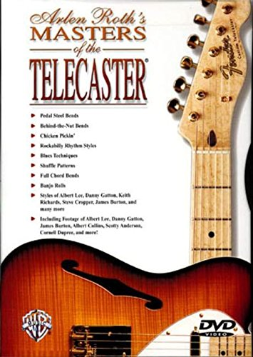 Read Online Masters of the Telecaster pdf epub