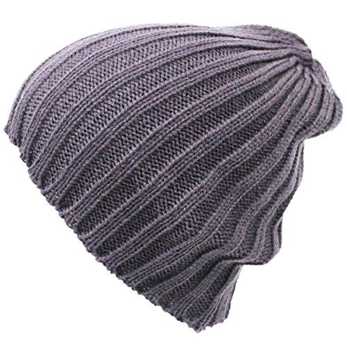 ピービッシュも担当者HIROMARUjp ニット帽 シンプル ニットキャップ 秋冬春用 全7色 男女兼用 帽子