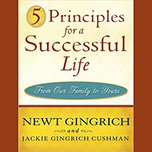 5 Principles for a Successful Life Audiobook