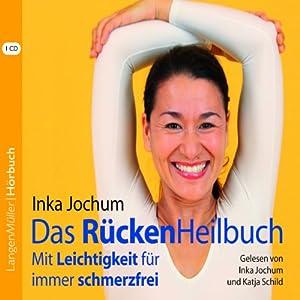 Das RückenHeilbuch Hörbuch