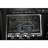 FidgetFidget Control Panel Carbon Fiber Fit for Nissan R35 GTR GT-R yy