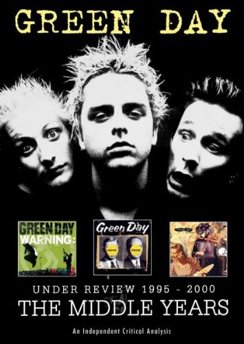 Price comparison product image Green Day - Under Review 1995-2000 : The Middle Years