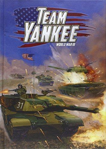 """Team Yankee World War Iii Book"" av Harold Coyle"