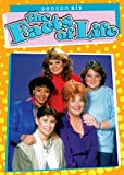 The Facts Of Life: Season 6
