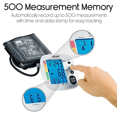 blood pressure monitor accuracy manual vs automatic