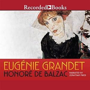 Eugénie Grandet Audiobook