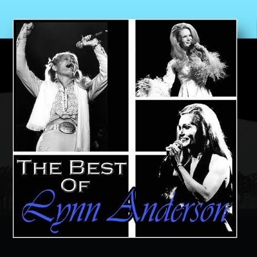 Lynn Anderson - The Best Of Lynn Anderson By Lynn Anderson - Zortam Music