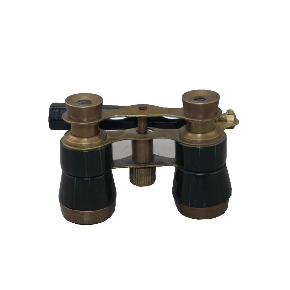 Envío rápido y el mejor servicio Eqerlian Colección de Gafas binoculares, decoración Antigua de de de Regalo a Nivel de colección  elige tu favorito