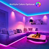 LED Strip Lights, Govee 32.8ft RGB Colored Rope