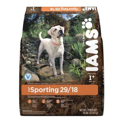 Iams Sporting 29/18, 35-pounds, My Pet Supplies