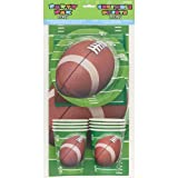Football Party Pack for 8
