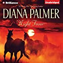 Night Fever Audiobook by Diana Palmer Narrated by Emily Beresford