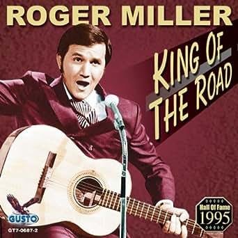 roger miller chug a lug mp3