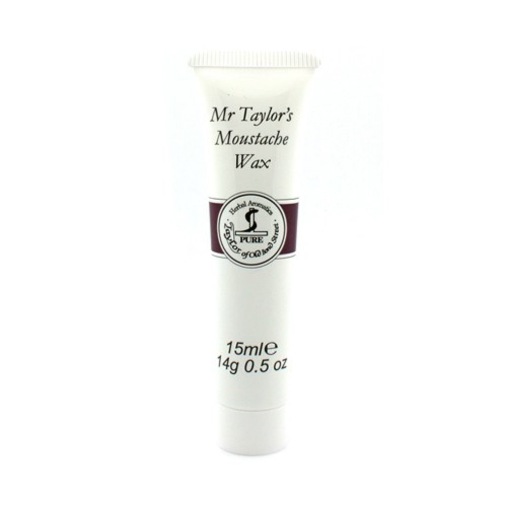 Taylor of Old Bond Street Moustache Wax (15ml) 08246