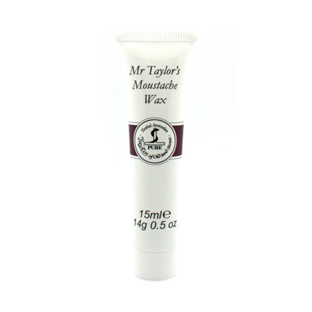 Taylor of Old Bond Street Moustache Wax (15ml) 08246
