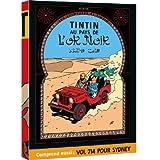 The Adventures of Tintin: Au Pays de L'or noir/Vol 714 Pour Sydney