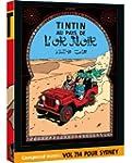 The Adventures of Tintin: Au Pays de...