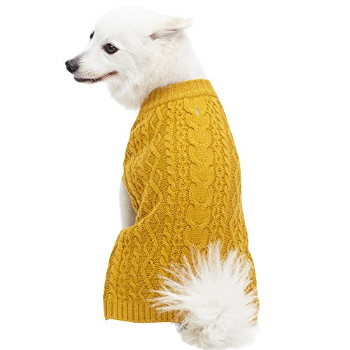 Dog Sweater - 20 colors