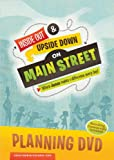 Inside Out & Upside Down on Main Street: Where Jesus Makes a Difference Every Day