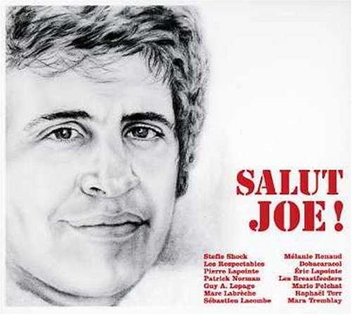 Salut Joe - Mara Marc