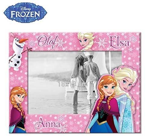Frozen–Photo Frame 13x 18cm (Suncity -