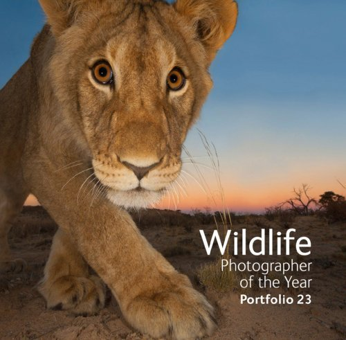 Wildlife Photographer of the Year Portfolio 23 by The Natural History Museum (2013-10-16)