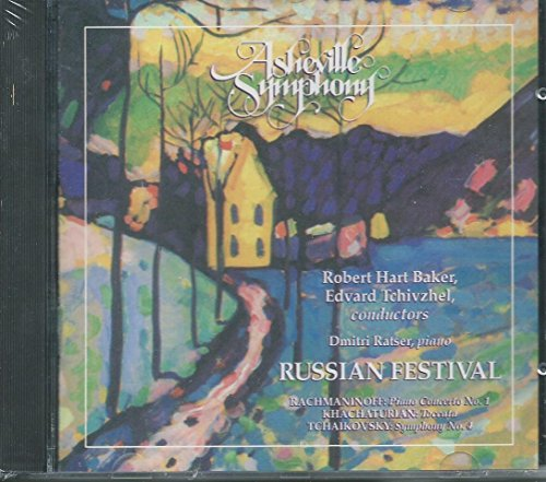 Asheville Symphony Orchestra performs Russian - Asheville Outlets