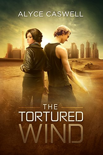 The Tortured Wind (The Galactic Pantheon Book 1)